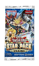 Yu-Gi-Oh! Star Pack: VRAINS Single Booster
