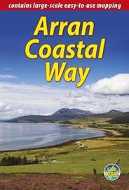 Arran Coastal Way by Jacquetta Megarry