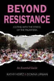 Beyond Resistance by Kathy Hertz image