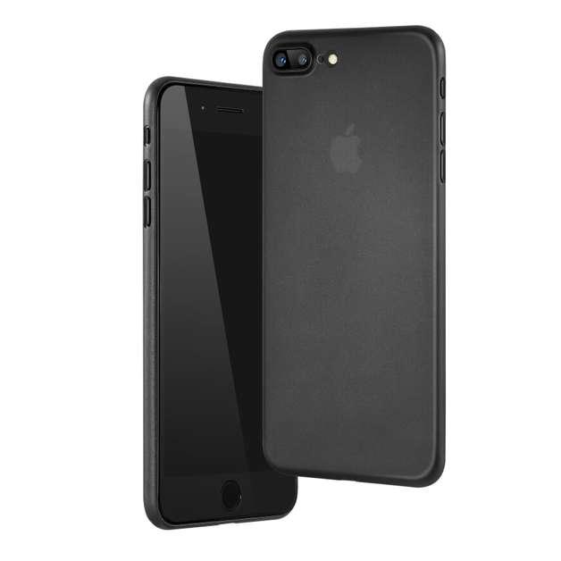 Kase Go Original iPhone 7 Plus Slim Case- Black Sheep