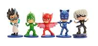 PJ Masks: Collectable 5-Pack - Figure Set (Assorted Designs)