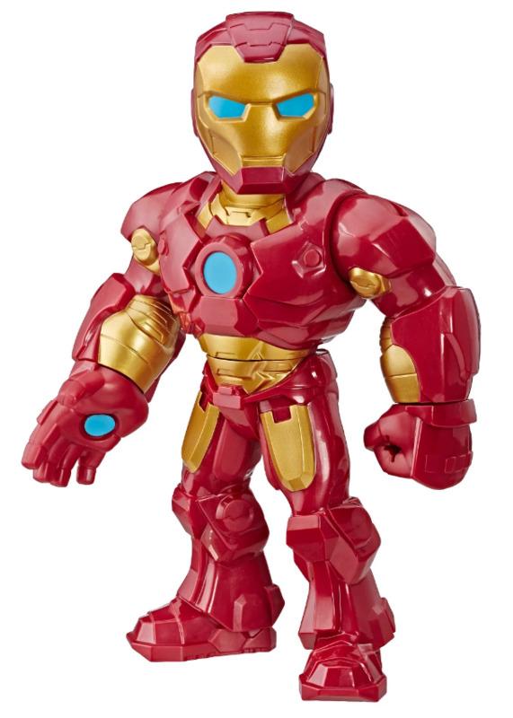 Playskool Heroes: Mega Mighties - Iron Man