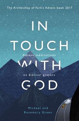 In Touch with God by Michael Green
