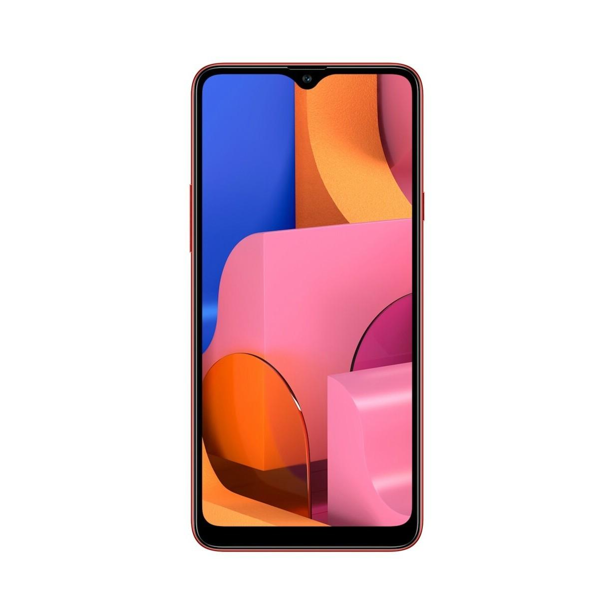 Samsung Galaxy A20s - Red (32GB) (3GB RAM) image