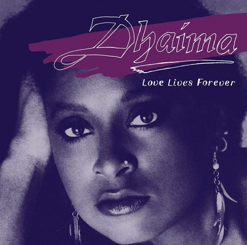 Love Lives Forever by Dhaima