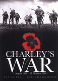 Charley's War: 1 August-17 October 1916 by Pat Mills