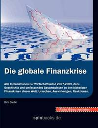 Borse Verstehen: Die Globale Finanzkrise image