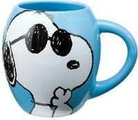 Peanuts Snoopy 'Joe Cool' Mug image