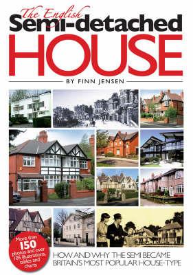 The English Semi-detached House by Finn Jensen