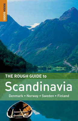 The Rough Guide to Scandinavia by Phil Lee