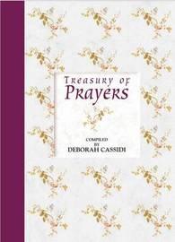 Treasury of Prayers by Deborah Cassidi image