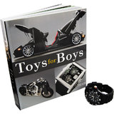 Toys for Boys: Giftbox by Patrice Farameh