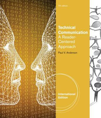 Technical Communication by Paul Anderson image