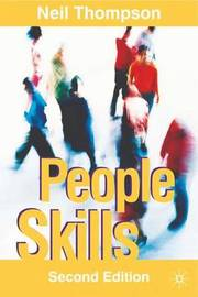 People Skills by Neil Thompson image