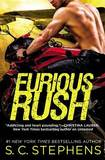 Furious Rush by S C Stephens