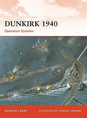 Dunkirk 1940 by Doug Dildy image