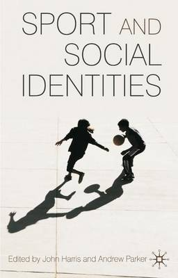 Sport and Social Identities by John Harris image