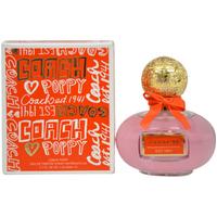 Coach - Poppy Perfume (50ml EDP)
