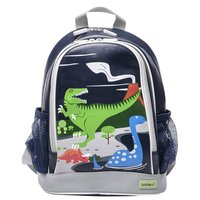 BobbleArt Large Backpack - Dinosaur