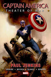 Captain America: Theater Of War image