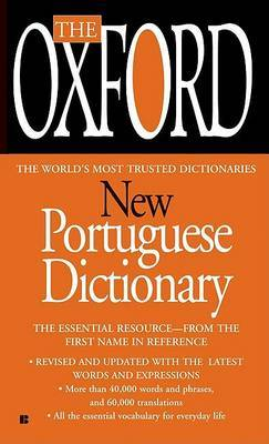The Oxford New Portuguese Dictionary | Oxford University
