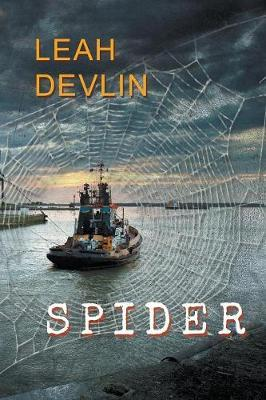 Spider by Leah Devlin image