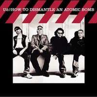 How To Dismantle An Atomic Bomb by U2 image