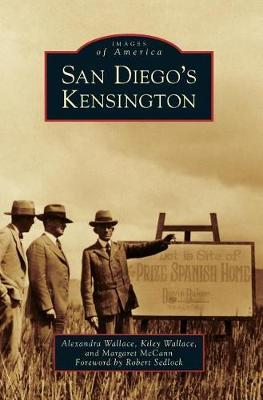 San Diego's Kensington by Margaret McCann