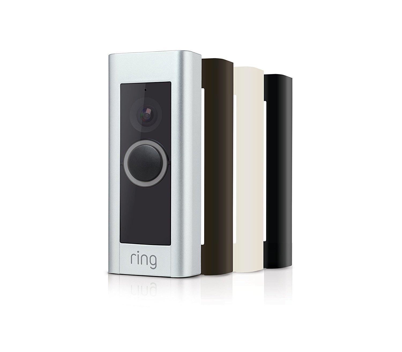 Ring: Video Doorbell - Pro image
