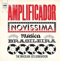 Amplificador by Varous Artist image