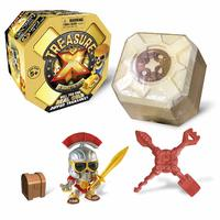Treasure X - Collectable Mini-Figure (Blind Box)