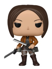 Attack on Titan - Ymir Pop! Vinyl Figure