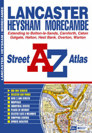 Lancaster Street Atlas image