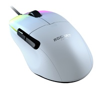 ROCCAT Kone PRO Gaming Mouse - White for PC