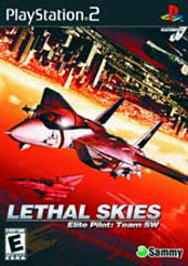 Lethal Skies for PS2