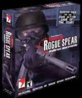 Tom Clancys Rogue Spear: Urban Operations