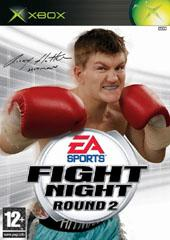 Fight Night Round 2 for Xbox