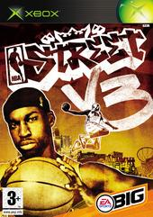 NBA Street V3 for Xbox