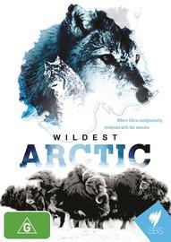 Wildest Arctic on DVD