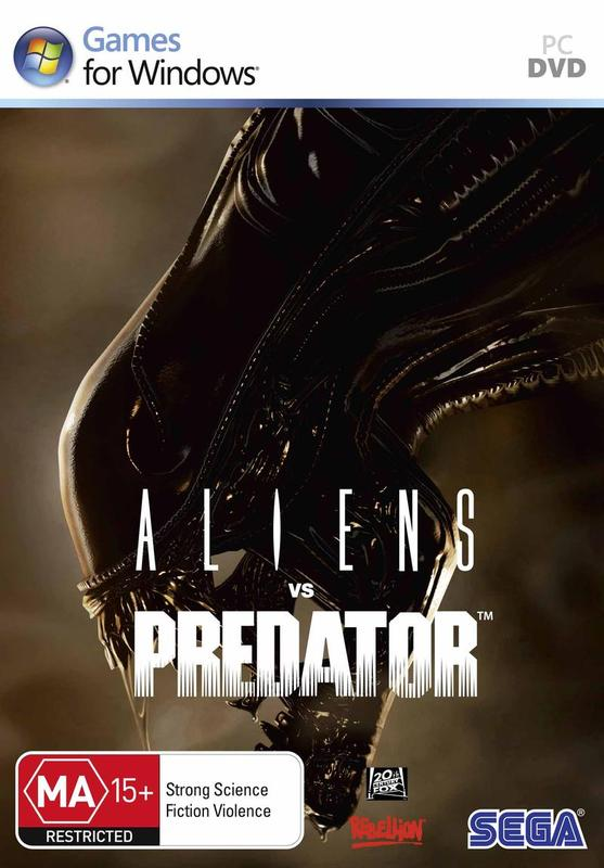 Aliens vs Predator Survivor Edition for PC Games