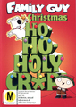 Family Guy Christmas - Ho-Ho-Holy Crap on DVD