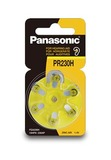 Panasonic Zinc Air Hearing Aid Battery - PR230H