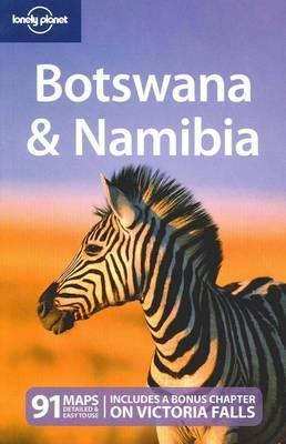 Botswana and Namibia by Matthew D Firestone