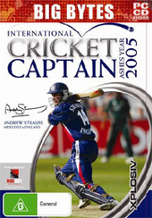 International Cricket Captain 2005 for PC Games