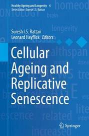 Cellular Ageing and Replicative Senescence