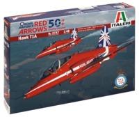 Italeri: 1/48 Hawk T1A Red Arrows - Model Kit