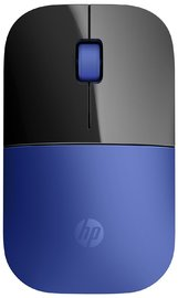 HP Z3700 Wireless Mouse (Blue)