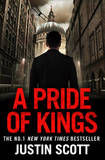 A Pride of Kings by Justin Scott