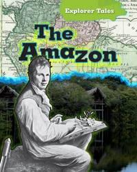 The Amazon by Jane Bingham