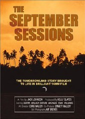 Jack Johnson - The September Sessions on DVD